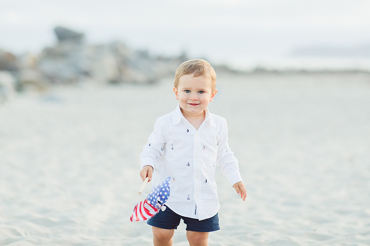 Little Boy | San Diego Professional Photographer