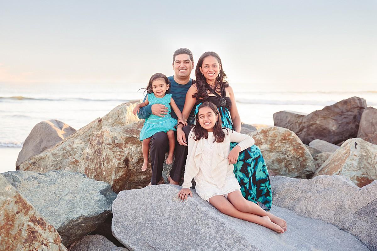 Family Photographer Coronado