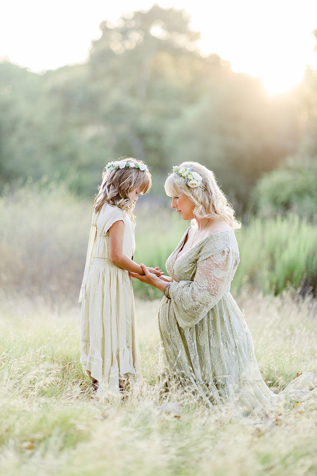 Pregnancy Photographer San Diego