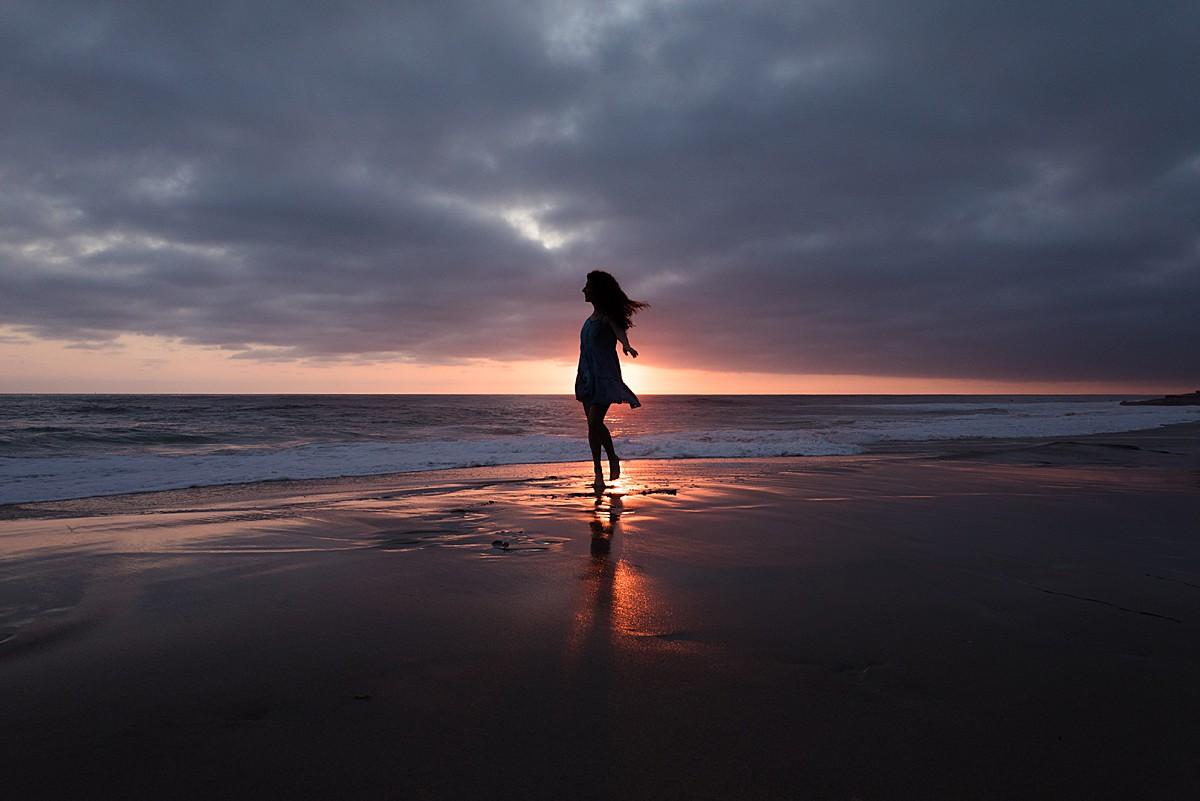 Photography San Diego on the Beach