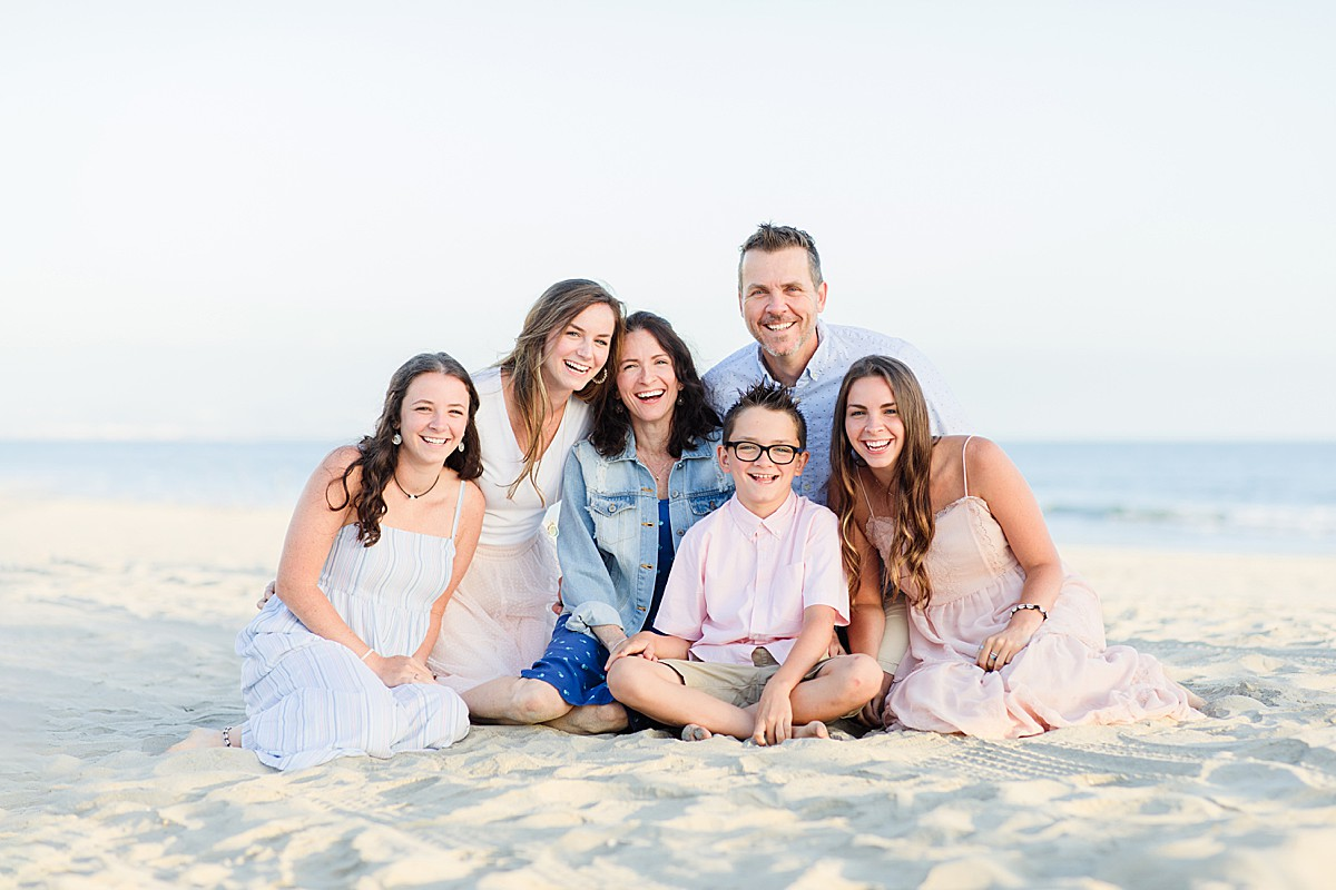 Professional Coronado Beach Photographer