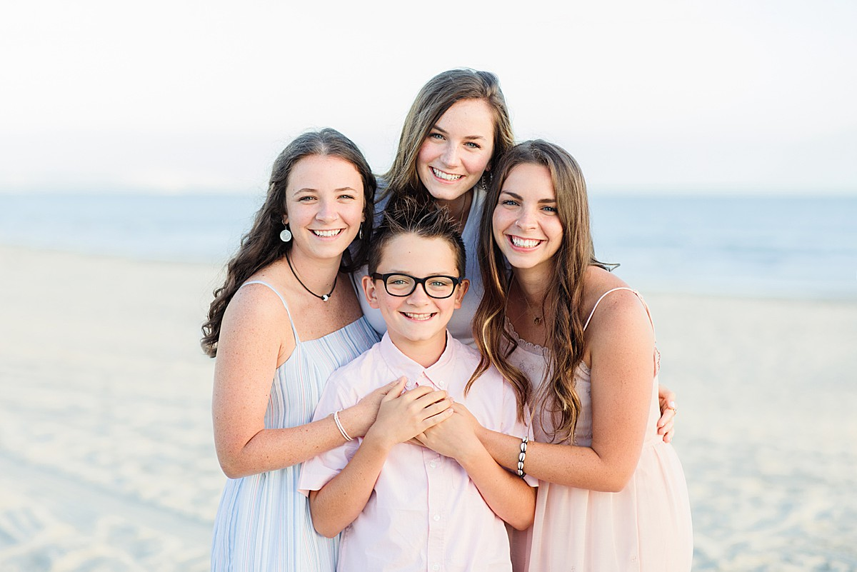 Family Photography Coronado