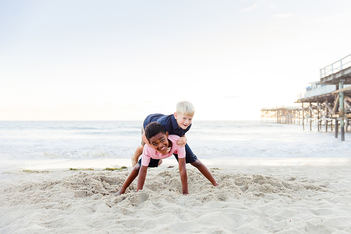 Child Photography San Diego
