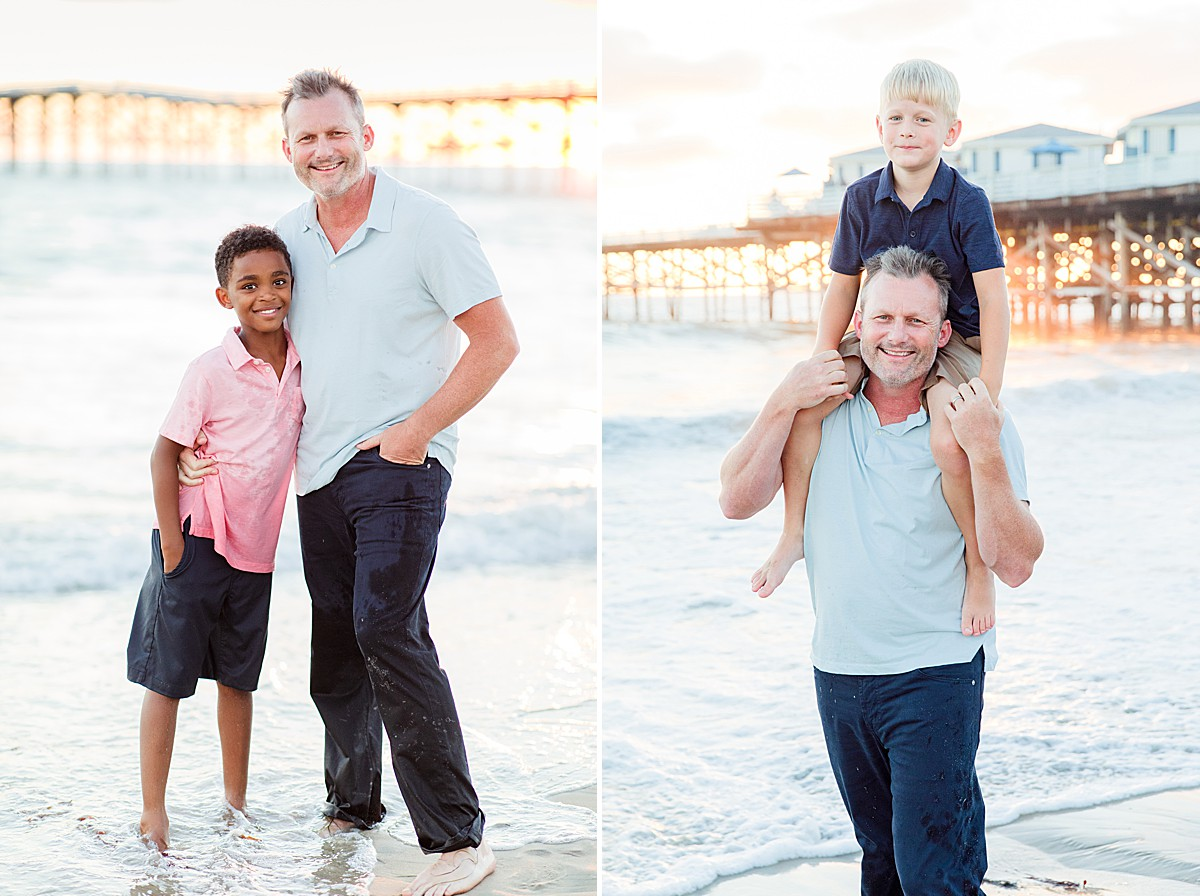 Father's Day Portraits