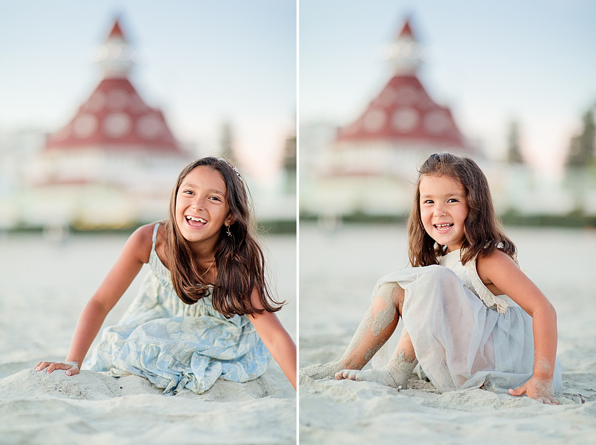 Family Photographers in San Diego