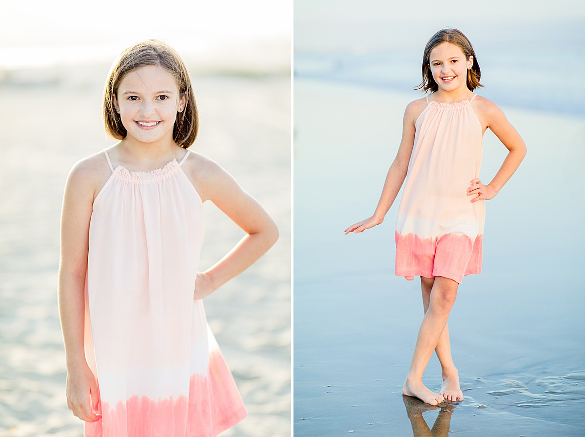 Child Photos on Coronado