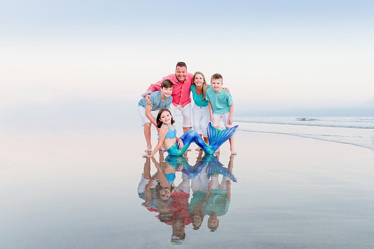 Family Photos San Diego