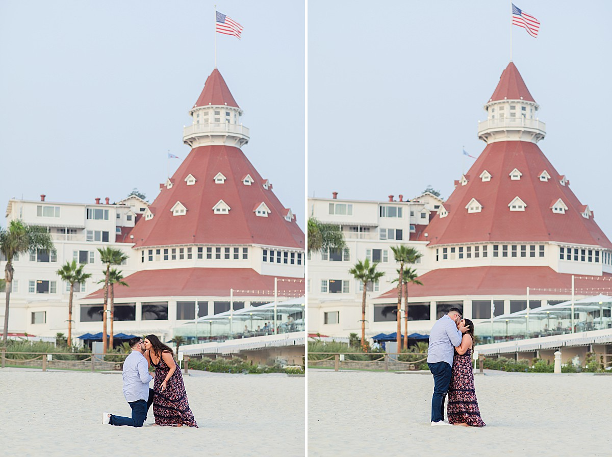 Proposal Photos San Diego