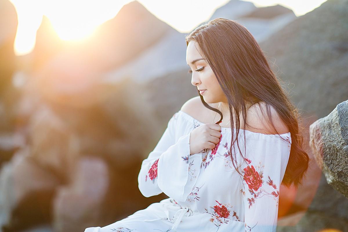 Senior Photography Coronado