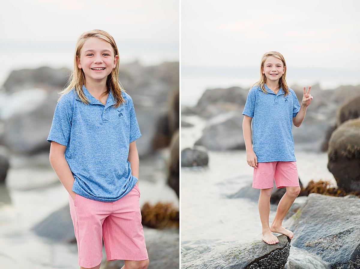 Teen Photographer San Diego