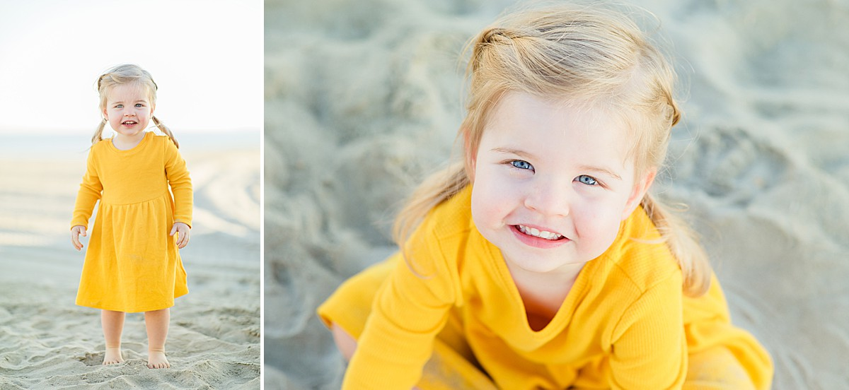 Child and Family Portraits in San Diego