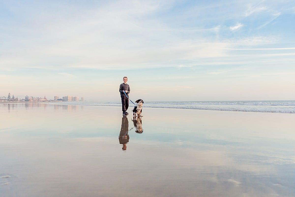 Aussalier Puppy | Coronado