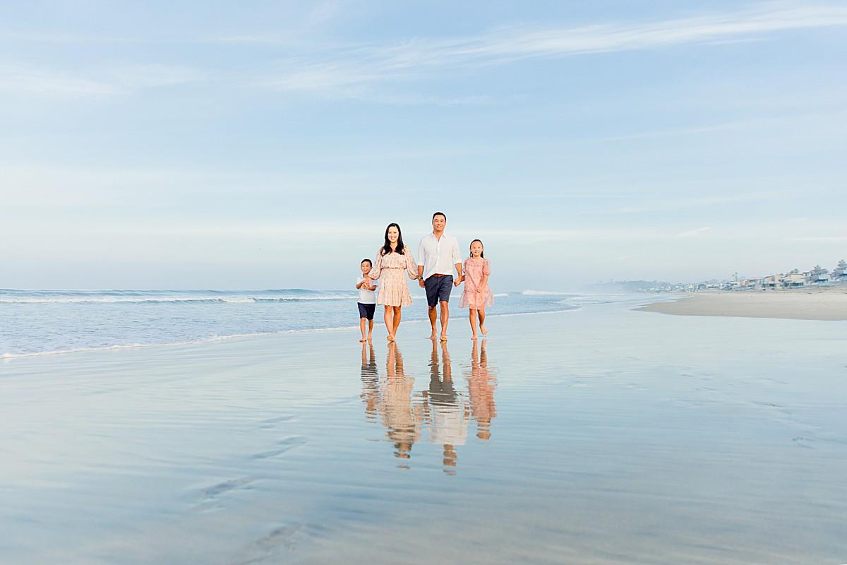 Photographer San Diego | L'Auberge Del Mar