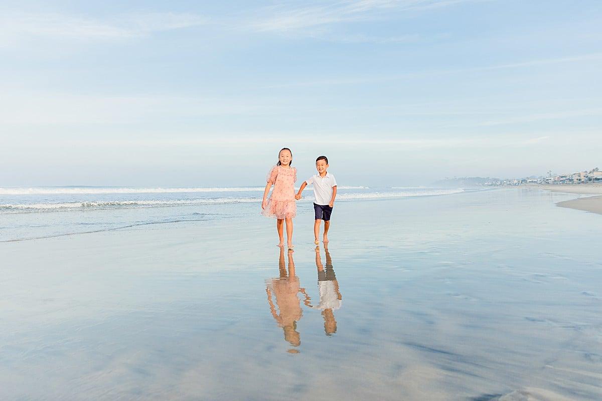 Beach Photography San Diego | L'Auberge