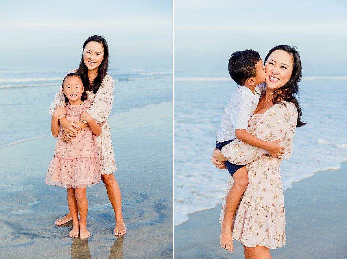Beach Portraits San Diego | L'Auberge