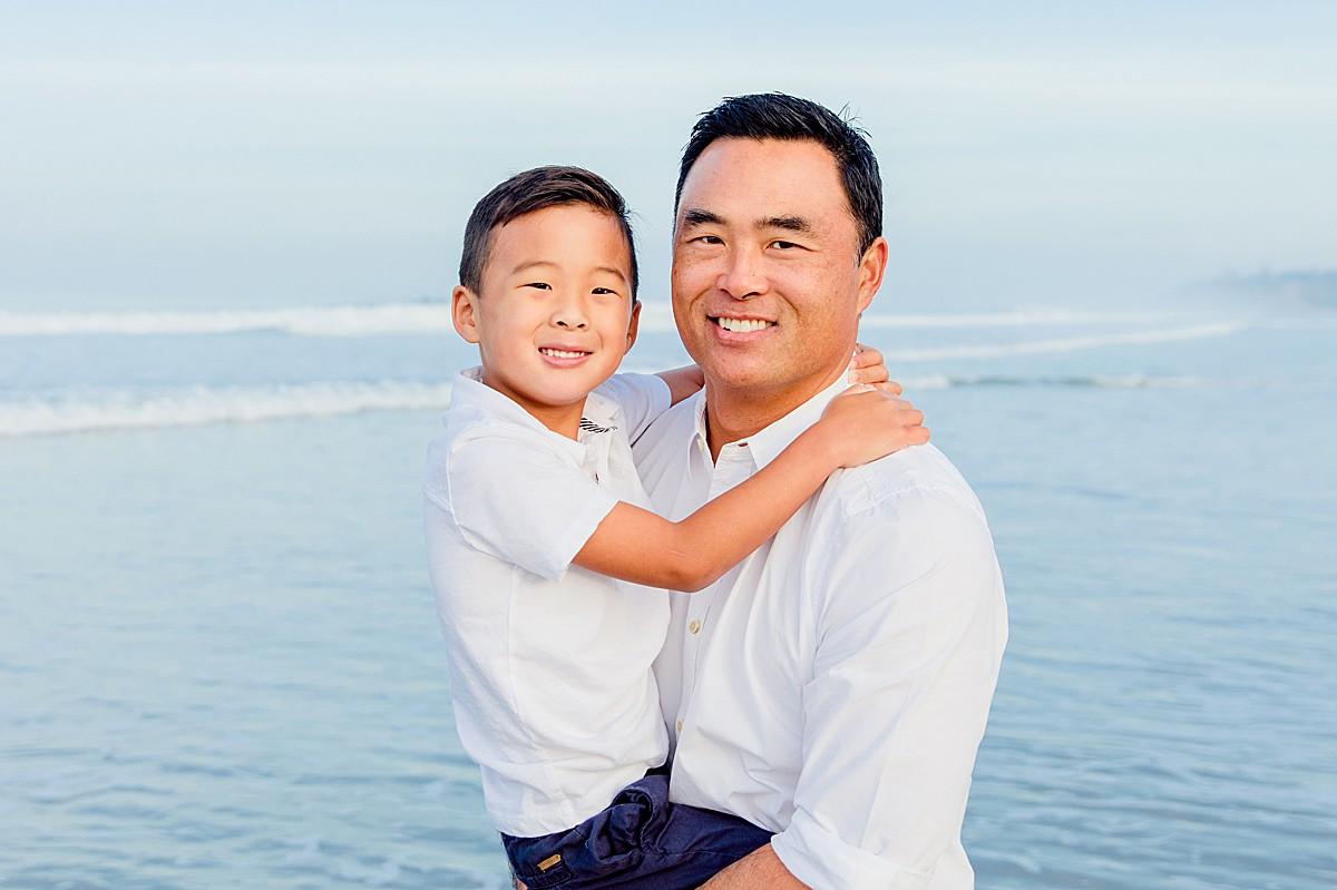 Beach Photography in San Diego | Del Mar CA