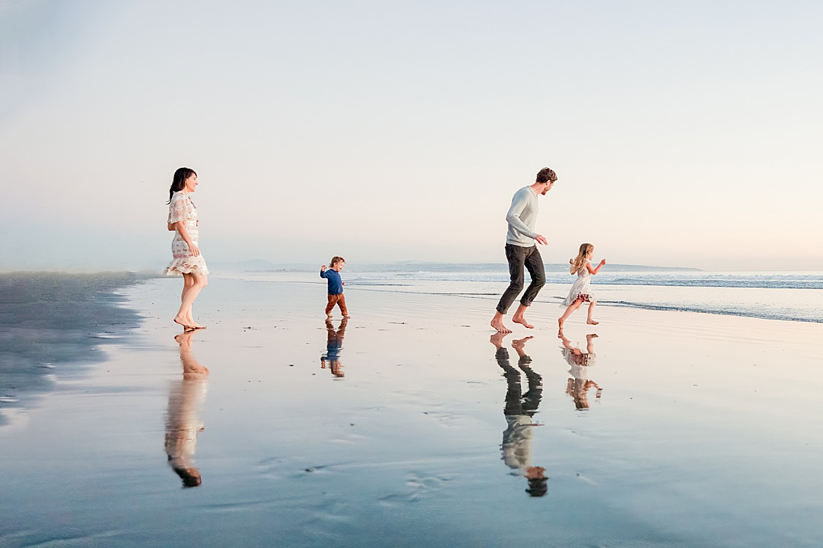 Professional Photography in San Diego