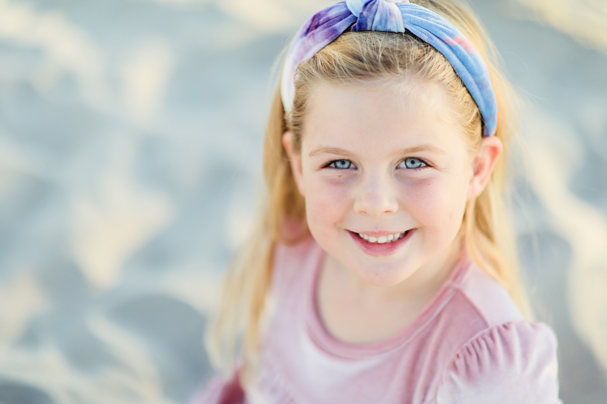 Child Photos San Diego