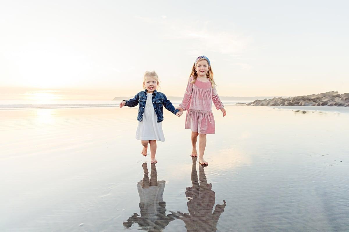 Photographer San Diego Family
