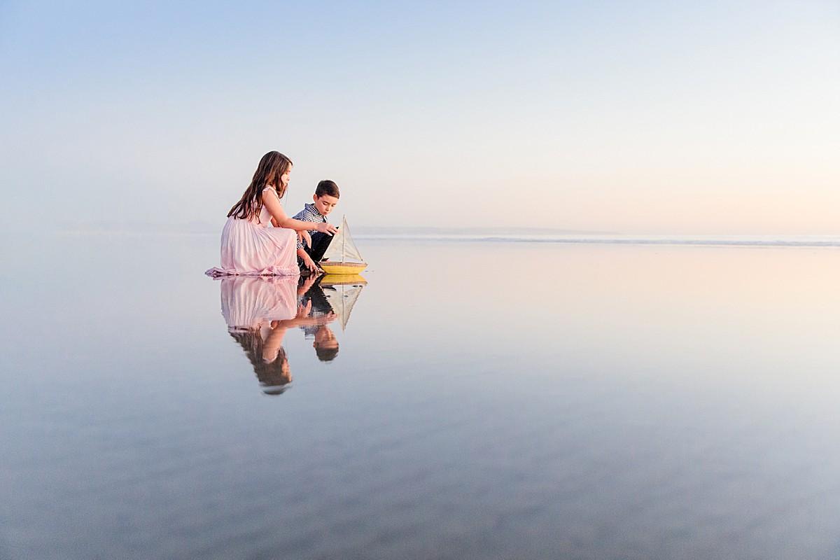 Child Photographer San Diego