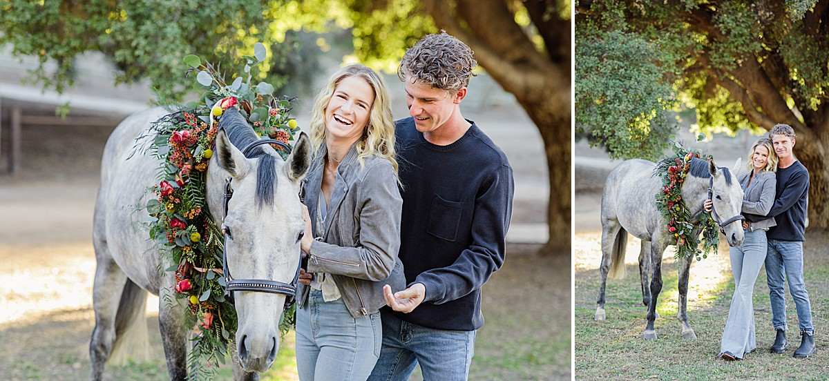 Engagement Photography in San Diego