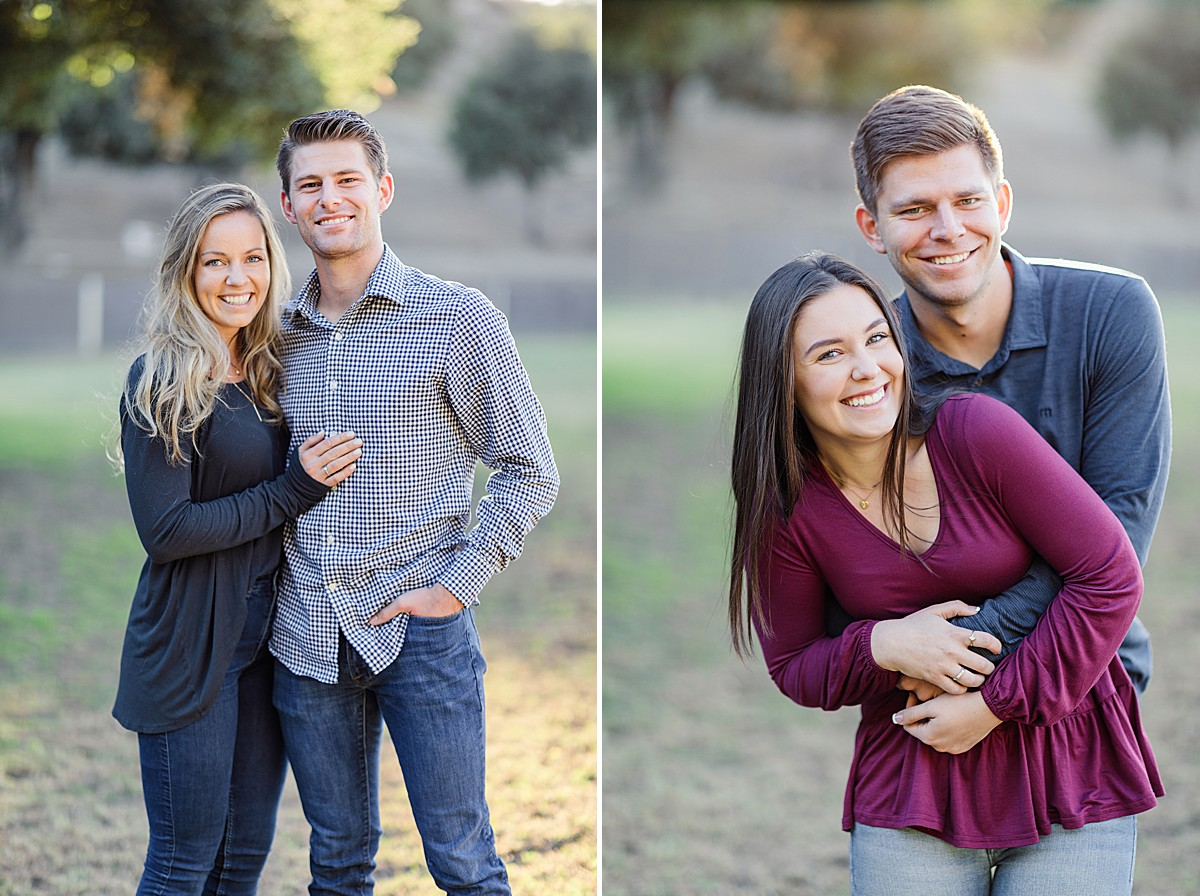 Extended Family Photographer in San DIego