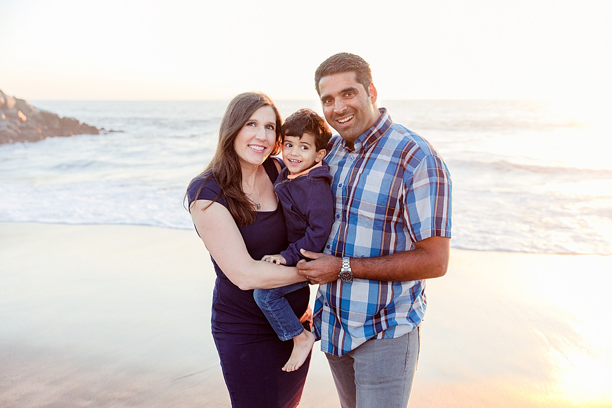 Professional Family Photographer San Diego