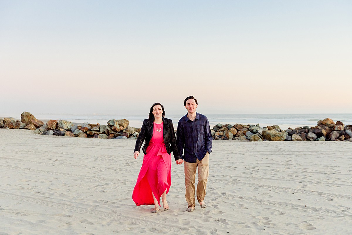 Engagement Photos San Diego