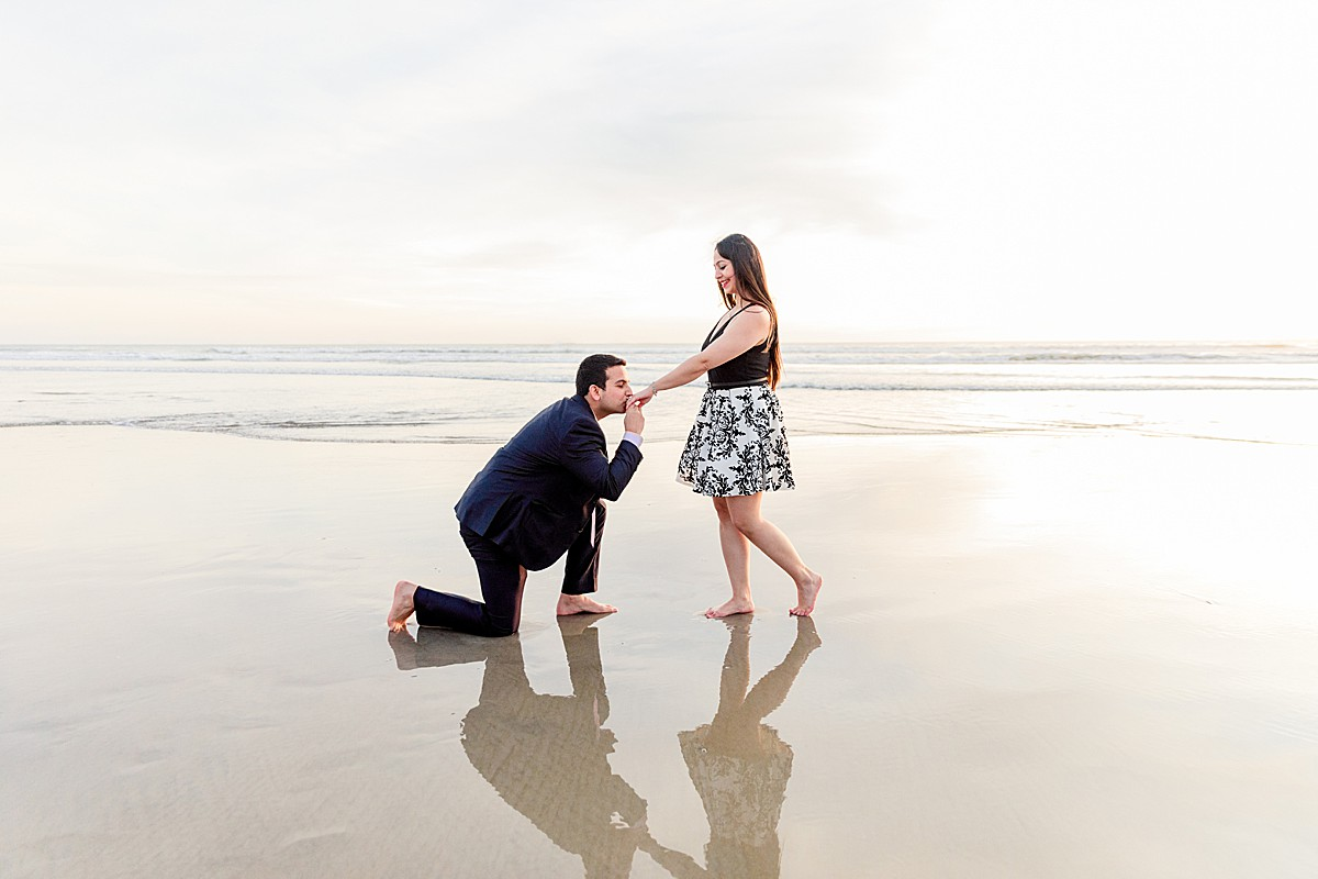 Proposal Photography San Diego