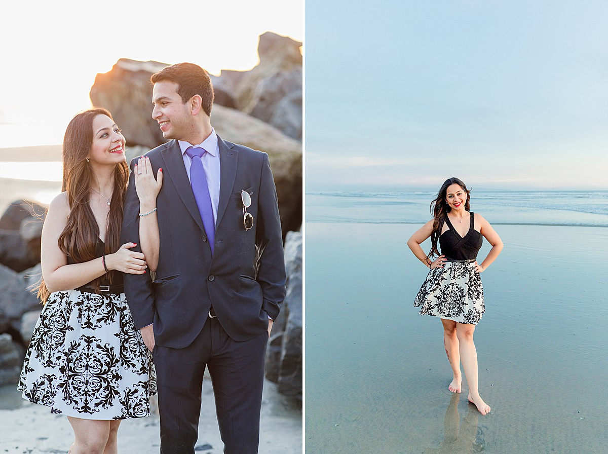 Engagement Photographer San DIego