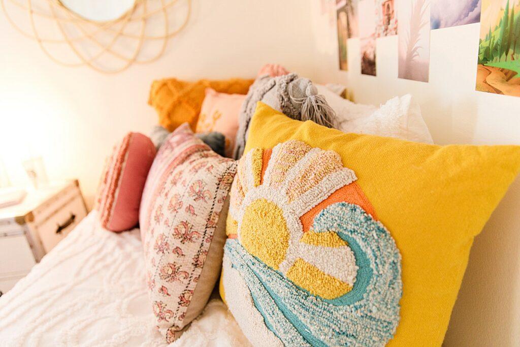 Pillows World Market