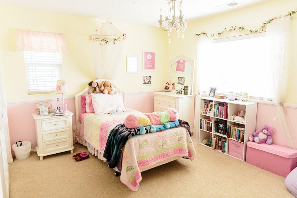Little Girl Bedroom 2011
