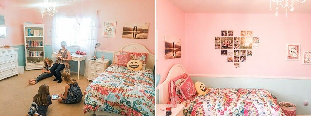 Twelve Year Old Bedroom 2016