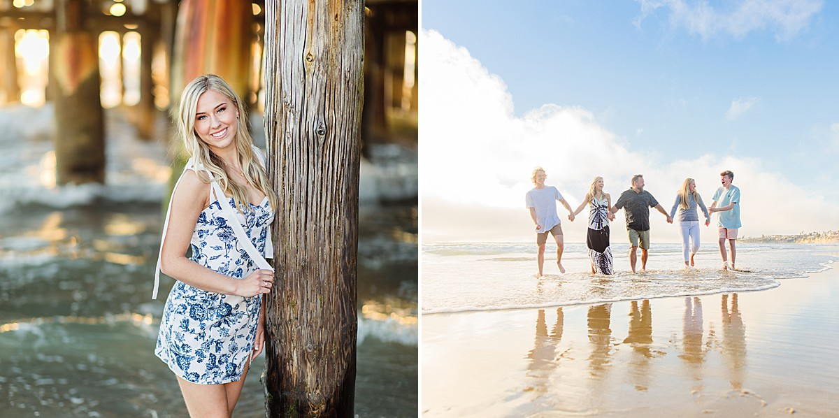 San Diego Senior Photographer