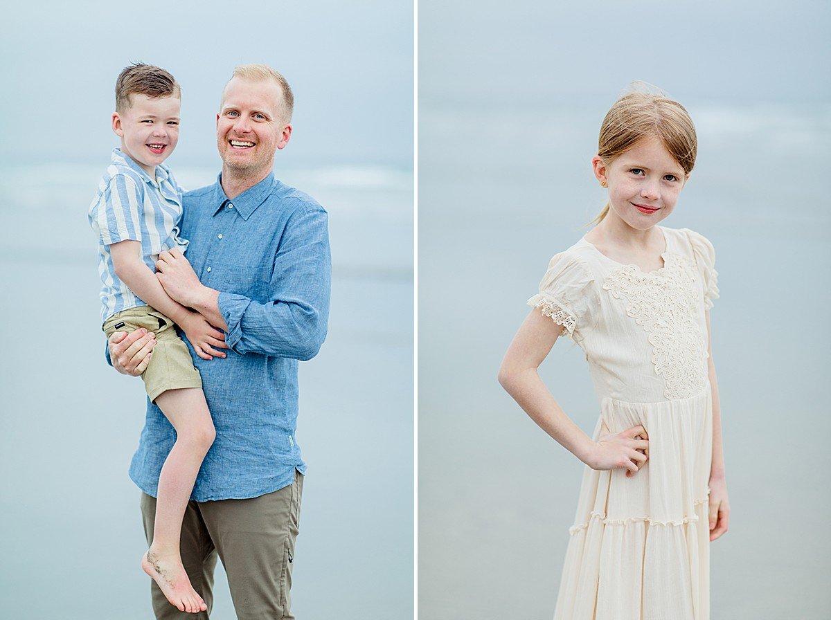 San Diego Family Photos